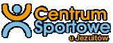 logo centrum sportowe u jezuitów