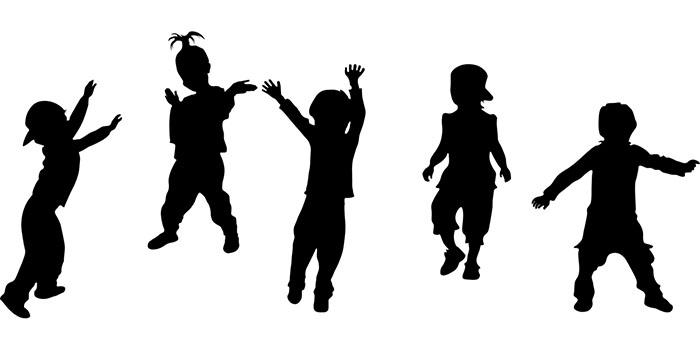 Taniec nowoczesny dla dzieci • Centrum Sportowe u Jezuitów