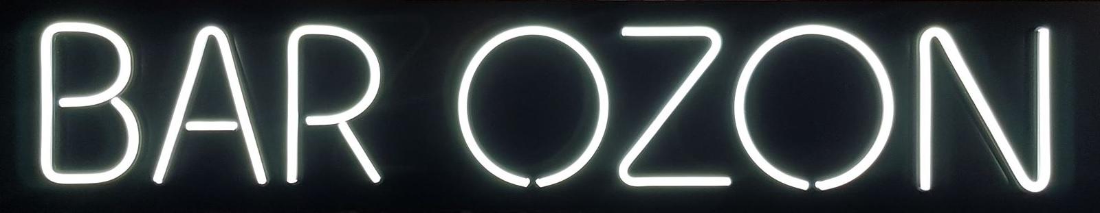 bar ozon